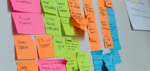 Projekt smartWORK: Dialogrunden