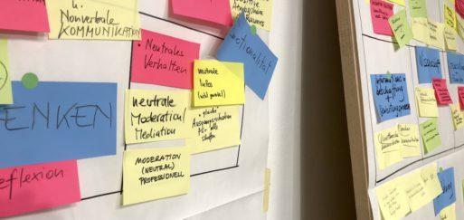 Design Session: Immersive Newsroom