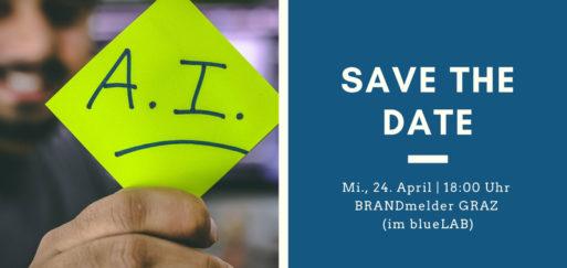 24. April: BRANDmelder