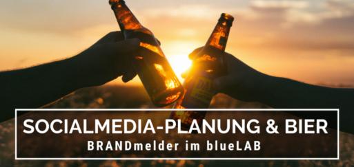 03. Juli: BRANDmelder